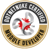 DotNetNuke Certified Module Developer