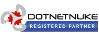 Registered DotNetNuke Partner